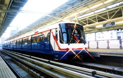 bangkok train mrt