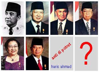 foto calon presiden