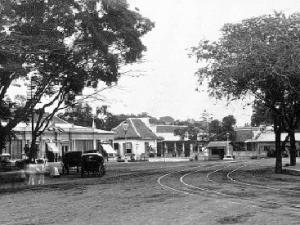 trem batavia