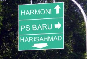 rambu harmonie