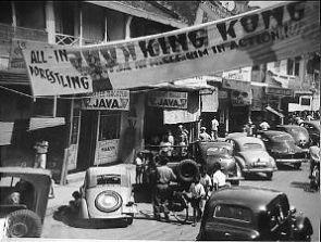 Batavia 1925