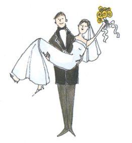 WeddingCartoon1